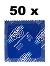 50 Stück PUSH Kondome