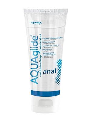 AQUAglide Anal - Gleitgel 100 ml