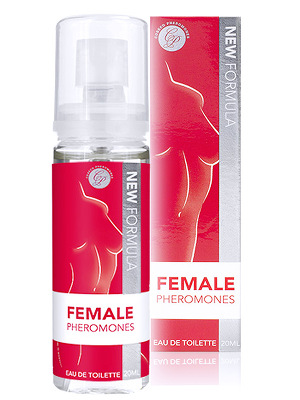 Female Pheromones - 14 ml