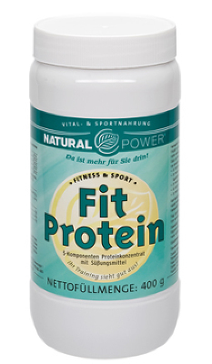 Fit Protein