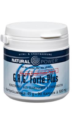 GAG Forte Plus
