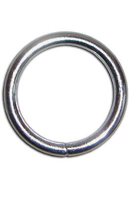 Metall Penisring aus med. Edelstahl von RHD - 5 mm
