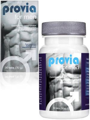Provia for Men 30 Tabletten
