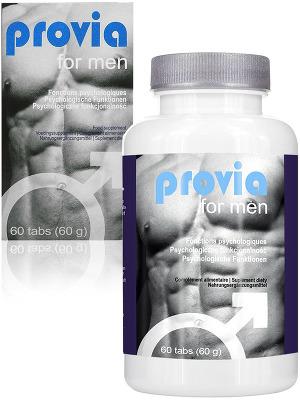 Provia for Men 60 Tabletten