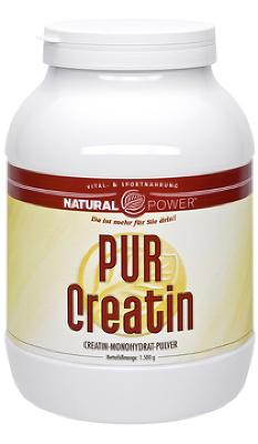 Pur Creatin