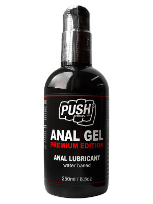 PUSH Anal Gel Premium Edition 250 ml
