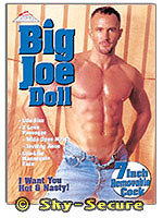 Big Joe Doll