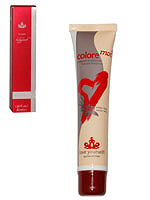 Colore Moi - Körperfarbe zum Küssen - Vanille 40 ml