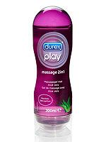 Durex - Play Massage 2 in 1 - 200 ml