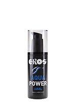Eros Aqua Power Anal 125 ml