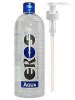 Eros Aqua - Water Based 1000ml Flasche
