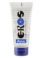 Eros Aqua - Water Based 50ml Tube