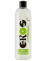 Eros Bio Vegan - wasserbasierendes Gleitgel 500ml