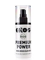 Eros Premium Power High-End Toy Cleaner 125 ml