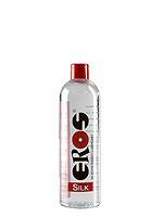 Eros Silk - Silicone Based 50ml Flasche