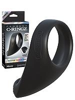 Fantasy C-Ringz - Silicone Taint-Alizer