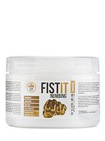 FistIt Numbing Gleitmittel auf Wasserbasis 500 ml - Dose