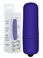 Funky Bullet Purple