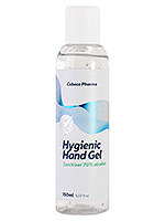 Hand Desinfektionsgel - Hygienic Hand Gel 150ml