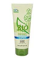 HOT Veganes Bio-Gleitgel - Super - 100 ml