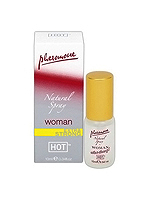 Hot Woman Pheromon Natural Spray extra strong 10 ml