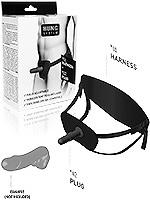 Hung System HS01 + HS02 - Neopren Harness und Plug