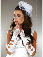 Livia Corsetti - Gloves Model 4