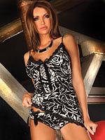 Livia Corsetti - Hemdchen Set Eunika