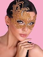 Livia Corsetti - Mask Golden