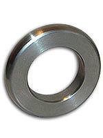 Metall Penisring Profil von RHD - Profilstärke 14 mm gewölbt