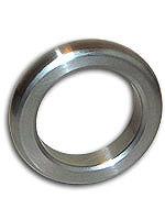 Metall Penisring Profil von RHD - Profilstärke 9 mm gewölbt