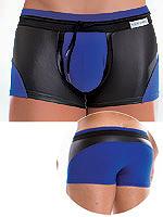 Modus Vivendi - Blend Boxer Blau