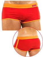 Modus Vivendi - Mix & Match Boxer - Rot