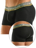 Modus Vivendi - Nails Boxer Plus Schwarz