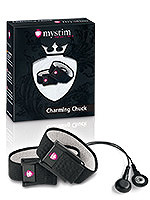 Mystim Charming Chuck Penis- Hodenbänder