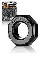 Oxballs Humpballs Cock Ring - Schwarz