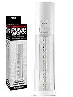 Pump Worx - Mega-VAC Power Pump