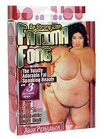 Puppe Fatima Fong