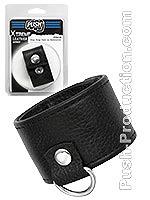 Push Xtreme Leather - Atlanta Snap Strap Hook Up Ballstretcher