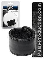 Push Xtreme Leather - Buffalo Velcro Ballstretcher Small
