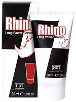 Rhino Long Power Cream 30ml