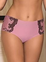 Roza - Slip Caryca Pink
