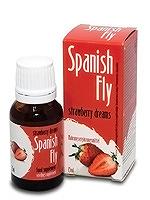 Spanish Drops Strawberry Dreams 15 ml