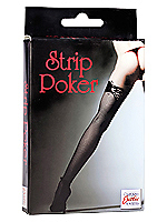 Strip Poker Game