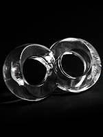 ZIZI Cosmic Ring Clear